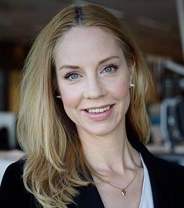 Johanna Staaf