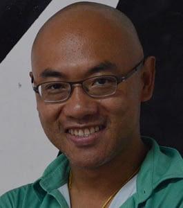 Kai Liang