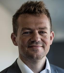Esben Østrgaard