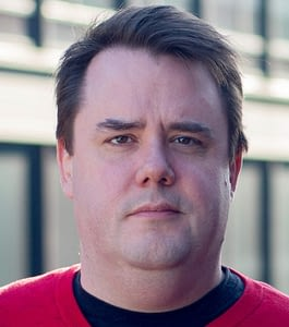 Johan Skott