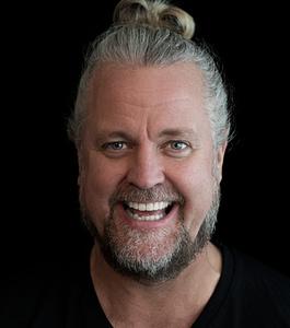 Konrad Bergström