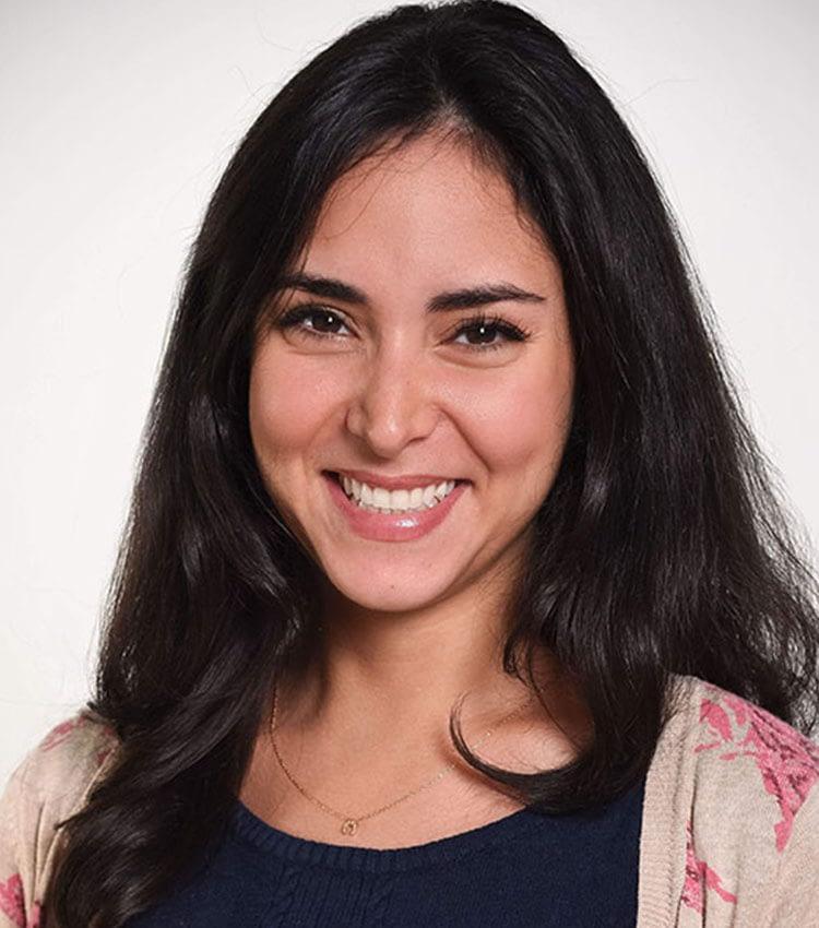 Moojan Asghari