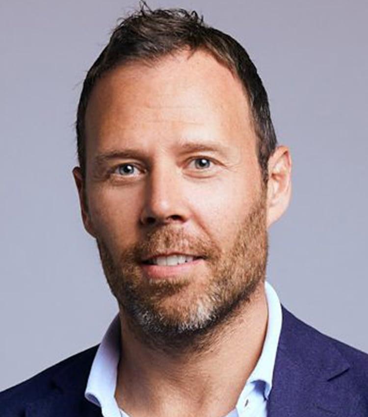 Martin Lindman