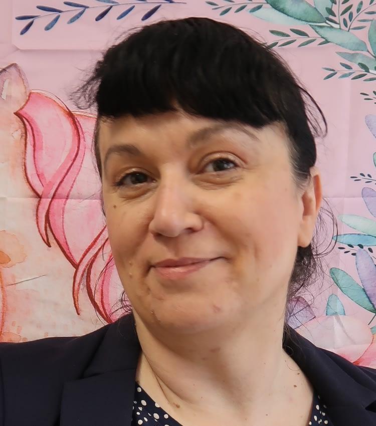 Nikolina Zidar