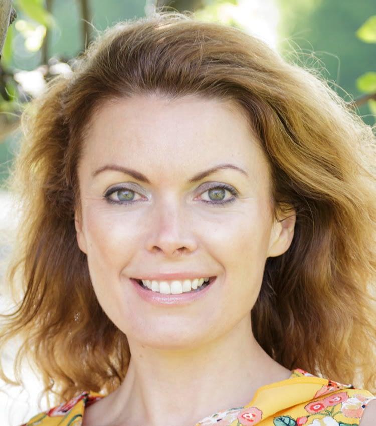 Vanessa Tierney