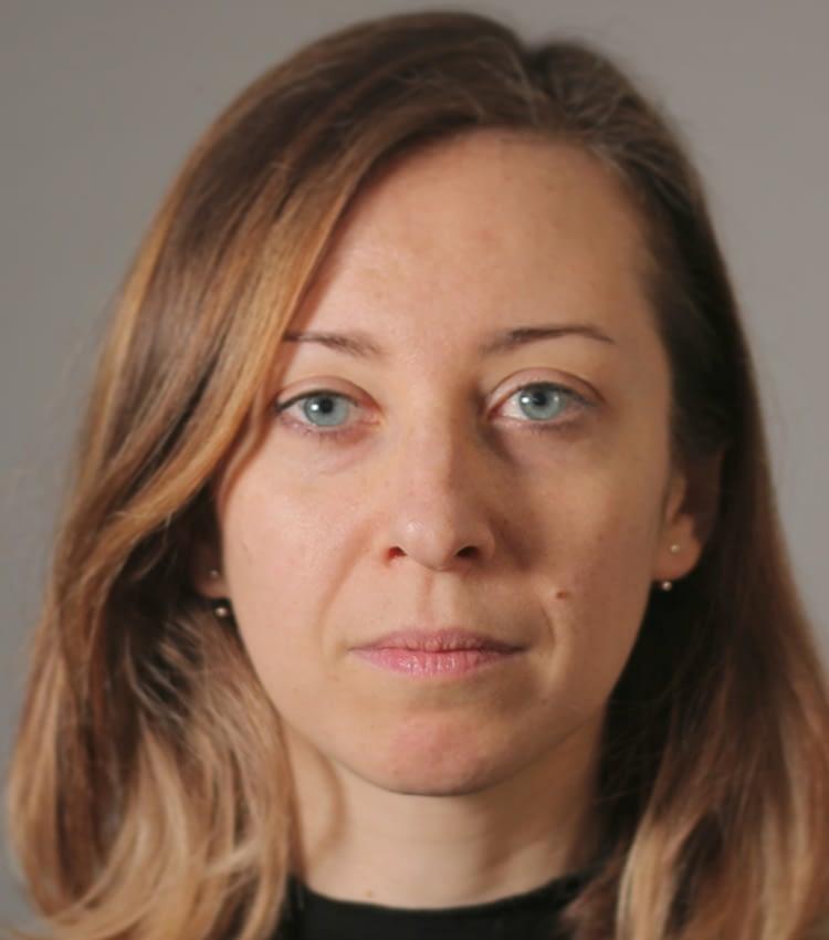 Francesca Perona