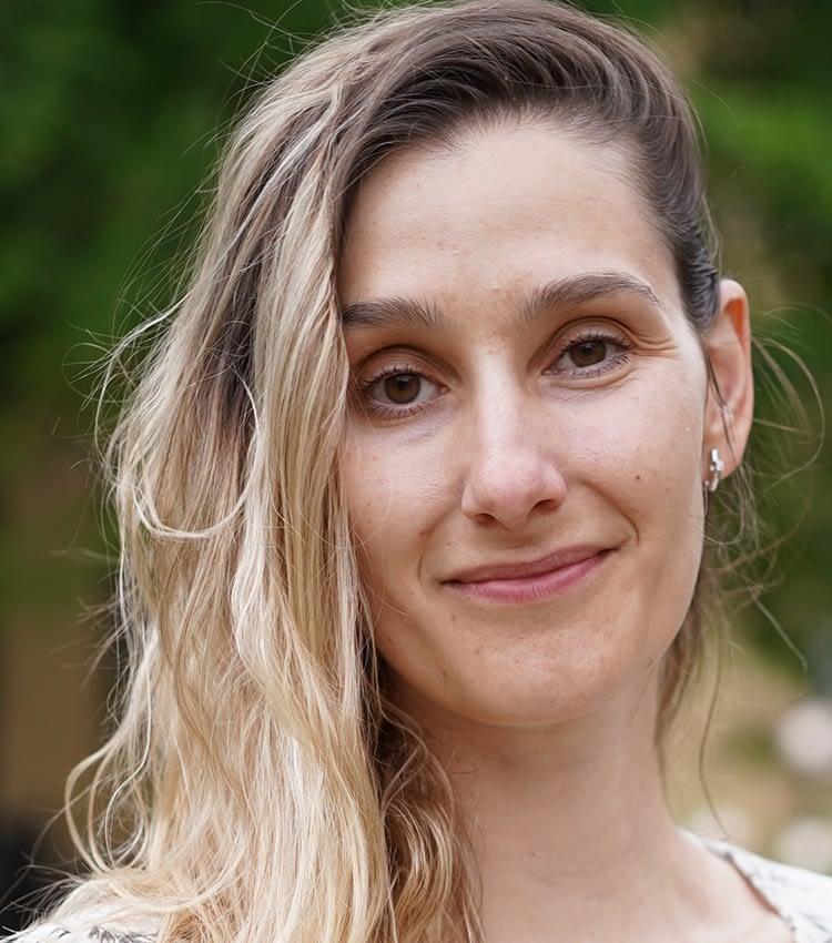 Ksenia Avetisova