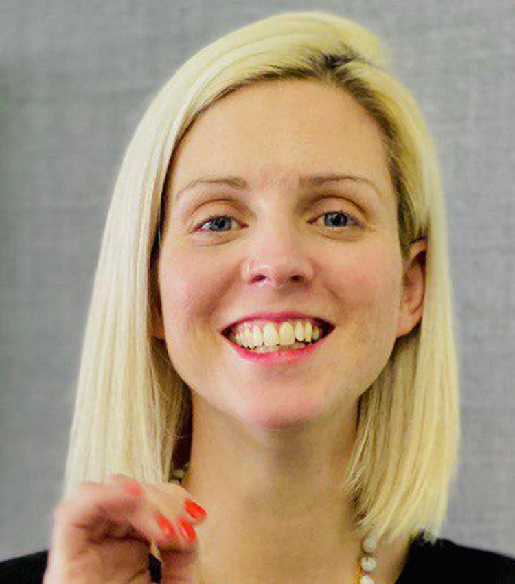 Marina Gorey